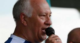 Oficjalnie: Krzakowski rozniósł Rabczenkę w drugiej turze