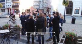 Legnica, Informacje Dami TV, 31.10.2018