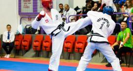Udany wypad taekwondoków LKT do rumuńskiego Sibiu