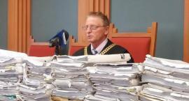 Proces mecenasa Zbigniewa K. odroczony, bo obrońca miał wypadek