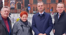 Rabczenko wzywa Krzakowskiego do debaty przed drugą turą wyborów