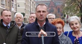 Legnica, Informacje Dami TV, 19.10.2018