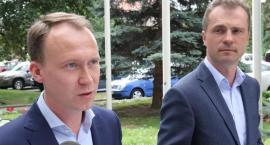 Koalicja Obywatelska o inwestycjach dla Legnicy. Ile będą kosztować?
