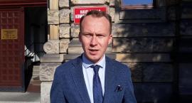 Maciej Kupaj: nie wyobrażam sobie, by radnego nie było na Facebooku