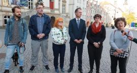 Mocne wsparcie ludzi kultury dla kandydatury Rabczenki