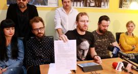 Aktorzy napisali list do kandydatów na prezydenta