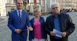 Koalicja Obywatelska proponuje pakiet dla seniorów
