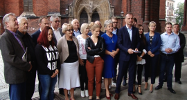 Listy wyborcze Koalicji Obywatelskiej już są