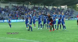 Komentarze po pierwszym zwycięstwie Miedzi w Ekstraklasie