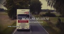 Mobilne Muzeum Multimedialne przyjedzie do Legnicy