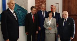 Kwadrans Akademicki: 20 lat PWSZ im. Witelona w Legnicy