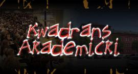 Kwadrans Akademicki: O rekrutacji elektronicznej i ofercie studiowania w Legnicy
