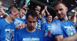 Lotto Ekstraklasa zawita do Legnicy