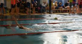 Po medale w wodzie