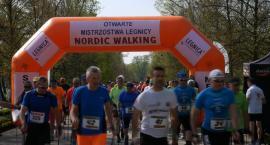 Mistrzostwa w Nordic Walking  - prawie 200 chodziarzy na starcie
