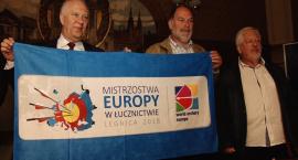 Zawody z Legnicy zrelacjonuje m.in.  Euro Sport