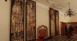 Henryk Pobożny i bohaterowie Świątyni Sławy w Muzeum Miedzi