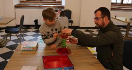 Pierwsze spotkanie miłośników gier planszowych w Legnicy