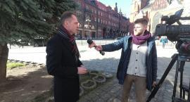 Radny Jarosław Rabczenko ma plan na poprawę bezpieczeństwa w mieście