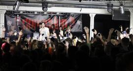 Quebonafide w Legnicy przyciągnął setki fanów