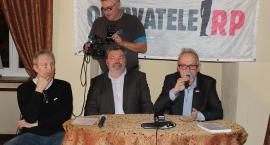 Spotkanie Obywateli RP w Legnicy i próba konstrukcji opozycji przeciw PiS