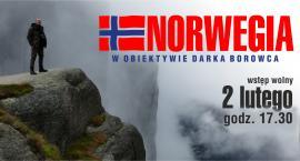 Tajmnice Norwegii w obiektywie Darka Borowca