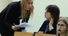 Kwadrans Akademicki: O Konferencji dotyczącej Internetu