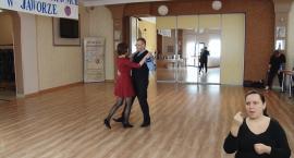 Dolny Śląsk bez barier: Osoby niepełnosprawne tańczyły w Jaworze