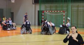 Region bez barier - Polkowickie Prezentacje Niepełnosprawni Sprawnym