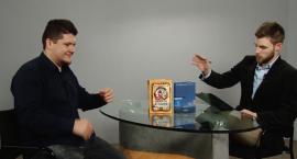 W Otwarte Karty: Najpierw Cejrowski, potem Grubson- rozmowa z Przemkiem Corso!