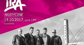 #KonkursyDami - Koncert IRA akustycznie - do wygrania bilety
