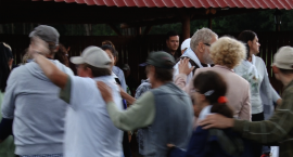 Region Bez Barier: Aktywne wakacje dla podopiecznych ŚDS z Chojnowa