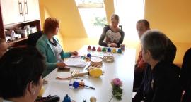 Region Bez Barier: Warsztaty w fundacji