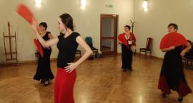 Pokaz tańca i strojów Flamenco w Legnicy