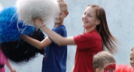 Festyn dla dzieci ze stowarzyszeniem Otwórz Serce
