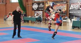 Kick-boxing na Piekarach!