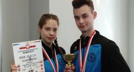 Sukces młodych taekwondoków na Mistrzostwach Polski