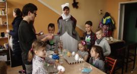 Wielkanocne warsztaty dla legniczan poprowadził Teatr Avatar