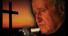 Jan Nowicki będzie w Legnicy cytował teksty ks. Jana Twardowskiego