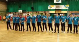Juniorzy Siódemki wicemistrzami Polski