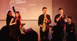 Patrycja Kamola zaśpiewała o miłości na Witelon Jam Session