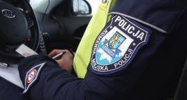 Policjanci kontrolowali prędkość