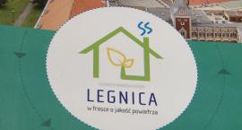 Legnica Miasto do Życia - niska emisja