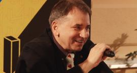 Legnicki reżyser wystąpił w roli eksperta od miłości