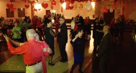 Seniorzy świętowali miłość