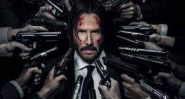#KonkursyDami - Film John Wick 2 - bilety do kina HELIOS