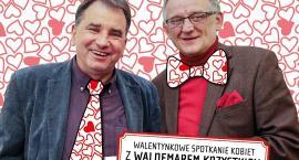 Spotkanie kobiet z Waldemarem Krzystkiem