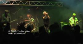 Brytyjska gwiazda Punk Rocka zagra w Spiżarni