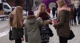Do 16:30 udało się zebrać w Legnicy ponad 28 tys. zł.