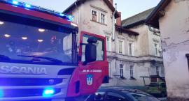 Tragiczny pożar w Chojnowie
